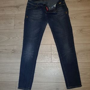Vintage apple bottoms jeans